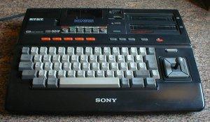 Sony Hitibit HB-501P