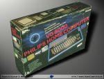 Caixa do Philips VG-8000