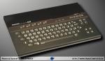 Philips VG-8010 francês (preto)