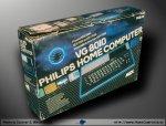 Caixa do Philips VG-8010