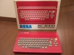 SC-3000 vermelho (Japão)
