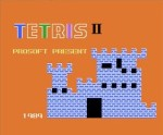 Tetris II - 1