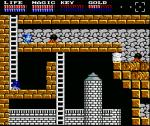 Dragon Slayer IV: Drasle Family (MSX2) 2