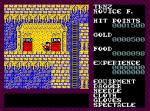 Xanadu (MSX Disk)