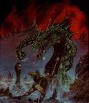 Dragon Slayer (capa)