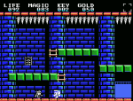 Dragon Slayer IV: Drasle Family (MSX)