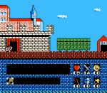 Romancia (Famicom) 3