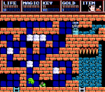 Legacy of the Wizard (NES)