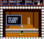 Legacy of the Wizard (NES) 13