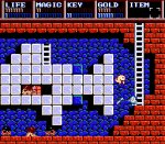 Legacy of the Wizard (NES) 6