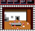 Legacy of the Wizard (NES) 2