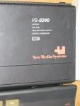Philips VG-8240 (detalhe)
