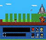 Romancia (Famicom)