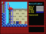 Xanadu (MSX ROM)
