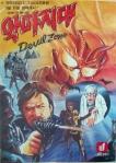 Anúncio de Devil Zone (2)