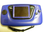 Game Gear Sports Edition