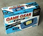Game Gear Azul Japonês