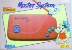Master System Girl