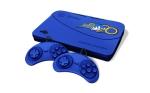 Master System Evolution Blue com 132 jogos (2011)