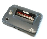 Sega Master System II Americano