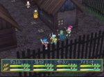 Sorcerian - Diciples of Seven Star Sorcery (Dreamcast) 2