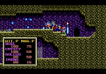 Sorcerian (Mega Drive)