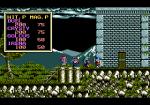 Sorcerian (Mega Drive) 2