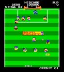 Super Free Kick (Arcade) 2