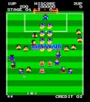 Super Free Kick (Arcade)