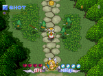 The Adventure of Valkyrie (PlayStation) 4