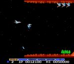 Gradius (Famicom/NES)