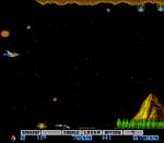 Gradius (PC Engine) 3