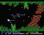 Gradius 2 (MSX) 3