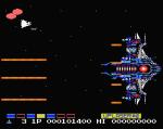 Gradius 2 (MSX) 4