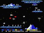 Gradius 2 (MSX) 5