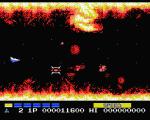 Gradius 2 (MSX) 6
