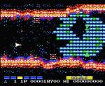 Gradius 2 (MSX) 7