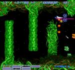 Nemesis '90 Kai (X68k) 2