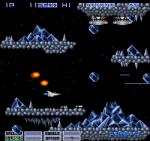 Nemesis '90 Kai (X68k) 4