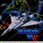Nemesis '90 Kai (X68k)