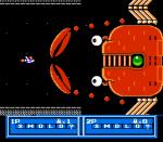 Wai Wai World 2 (Famicom)