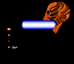 Gradius II (Famicom) 3