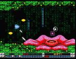 Nemesis 3 (MSX) 4