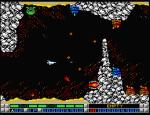 Nemesis 3 (MSX) 7