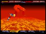 Solar Assault (Arcade)