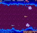 Life Force (Arcade)