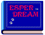 Logo de Esper Dream