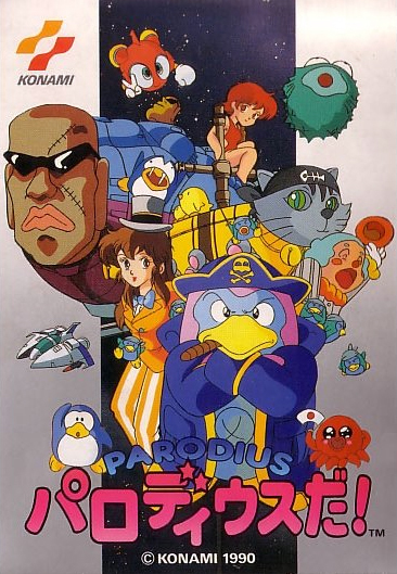 Capa do Famicom