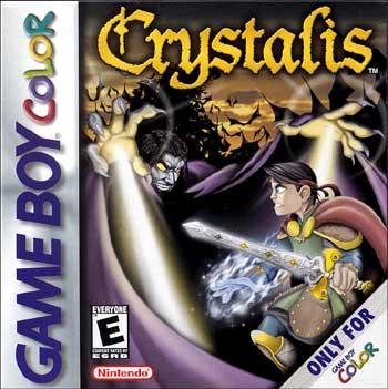 crystalisgbc