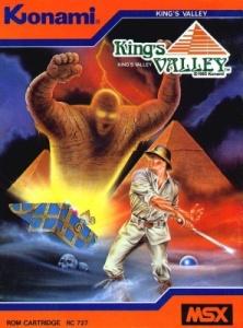 kingsvalleya